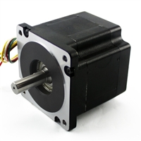 CYCLONE NEMA 34 Stepper Motors : ZSM-34-1