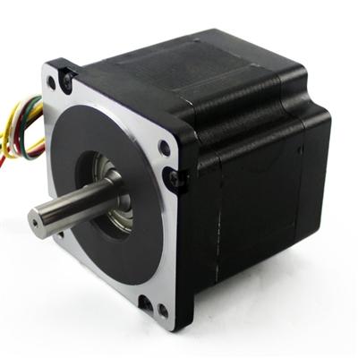 Cyclone nema 34 stepper motors zsm 34 2 for Nema 34 stepper motor driver