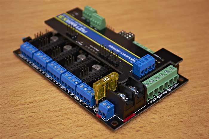 AX33DP 4?1360544863 azteeg x3 full featured 3d printer controller v2 0 azteeg x3 pro wiring diagram at honlapkeszites.co