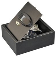 Amsec IRC412 Burglary Safe