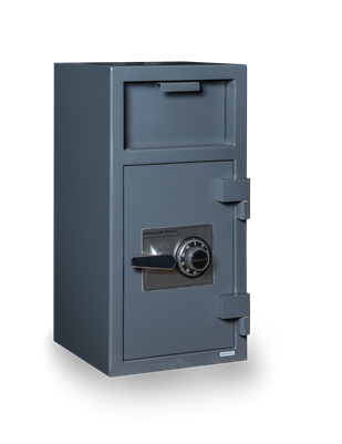 Hollon FD-2714C Depository Safe