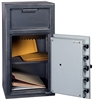 Hollon FD-2714E Depository Safe