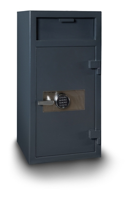 Hollon FD-4020E/C Depository Safe