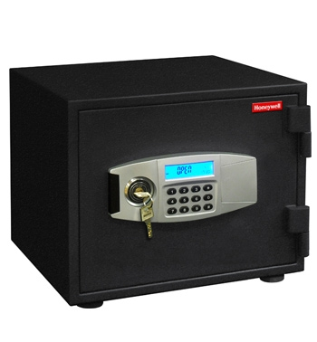 Honeywell 2112 Fireproof Safe