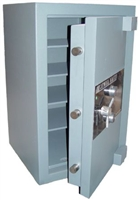 Jewel Vault JV-4524 High Security Burglary Safes