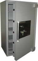 Jewel Vault JV-6034 High Security Burglary Safes