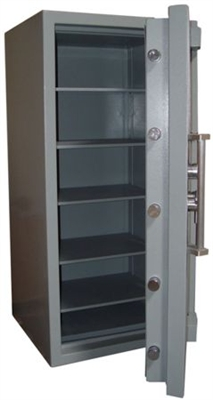 Jewel Vault JV-6528 High Security Burglary Safes