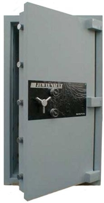 Jewel Vault JV-6836 High Security Burglary Safes