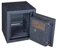 Hayman MV-1512 Fire & Burglary Safes