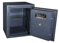 Hayman MV-2116 Fire & Burglary Safes