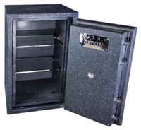 Hayman MV-2916 Fire & Burglary Safes