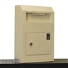 Protex Wall Mount Safe WDS-150