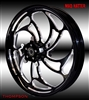 "21"" Thompson Front Wheel Kit # 1"