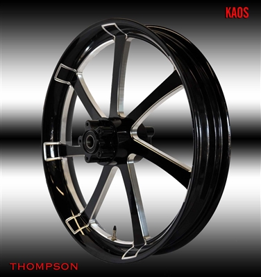 Custom Harley Wheels, Harley Wheels, Thompson Wheels
