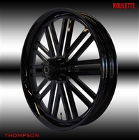 Thompson Baggers Roulette Rotor
