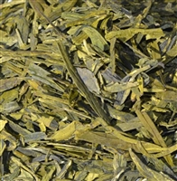 Dragon Well is a well known green tea from China and is grown organically