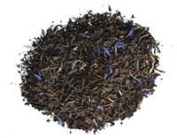 Earl Grey Princess is a blend of organic black tea, oil of bergamot and lemon myrtle