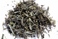 White Peony (Pai Mu Dan) is a white organic tea from China.