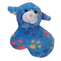 Little Lamb Softie Squeaky Toy