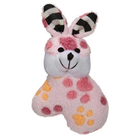 Little Bunny Softie Squeaky Toy