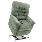 Heritage LC-358 Line 3-Position Lift Chairs