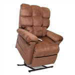 Pride Oasis LC-580i Zero Gravity Lift Chair