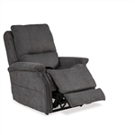 Pride VivaLift Metro Power Recliner, With Power Pillow and Lumbar