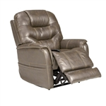 Pride VivaLift ElegancePower Lift Recliner, With Power Pillow and Lumbar