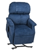Comforter PR-505 with MaxiComfort Lift Chair