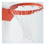 MacGregor Mount Flex Double Rim Basketball Goal