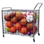 Sport Supply Group Standard Portable Ball Locker