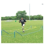 high step agility trainer - football