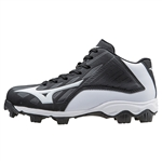 Mizuno 9-Spike Advanced Youth Franchise 8 Mid Cleats