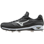 Mizuno DOMINANT IC Mens Low Metal Baseball Cleats