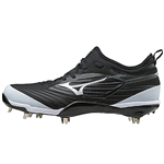 Mizuno EPIQ Mens Metal Baseball Cleats