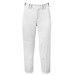 mizuno womens belted fastpitch pant