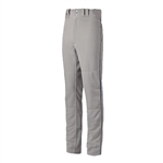 mizuno youth piped pro baseball pant 350388