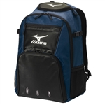 Mizuno Organizer G4 Baseball/Softball Backpack 360226