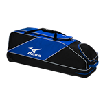 Mizuno Classic Wheeled Baseball Equipment Bag - 360235