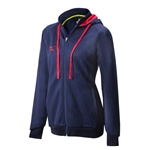 Mizuno Pro Full Zip Women's Volleyball Hoody