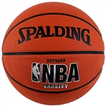 "Spalding NBA Varsity 27.5"" Basketball"