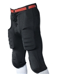 Alleson Youth Lycra Football Pants