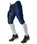 Alleson Adult Solo Integrated Football Pants