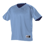 Alleson Adult Dazzle Reversible Jersey