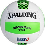 Spalding NeverFlat US Open Volleyball