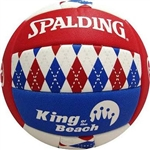 Spalding King of the Beach Argyle Volleyball