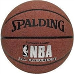 "Spalding NBA All Conference 27.5"" Basketball"