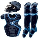 Easton Intermediate M10 Custom Colors Catcher's Set A165340