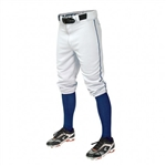 Easton Youth Pro + Knicker Piped Baseball Pants A167106