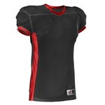 Alleson Adult or Youth Two Color Football Jersey